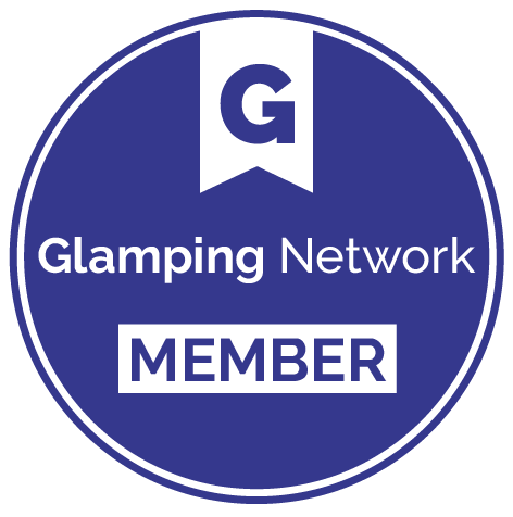 Glamping Awards  logo