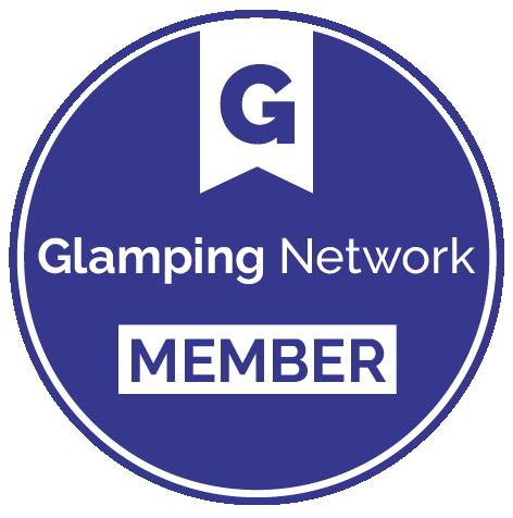 Glamping Awards  logo